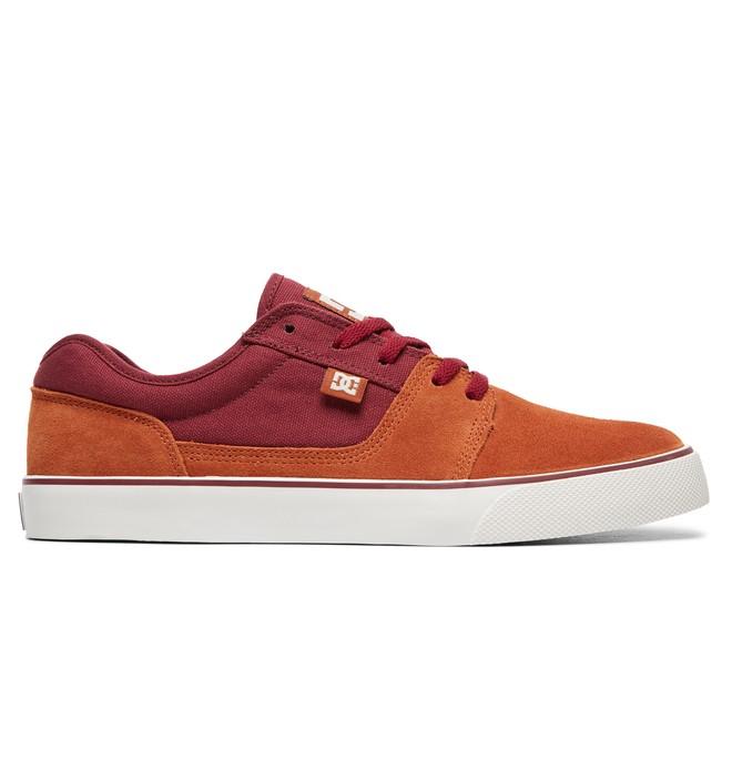 0 Tonik - Baskets pour Homme Violet 302905 DC Shoes