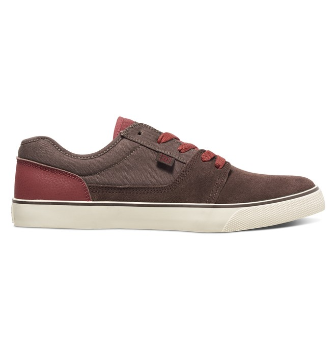 0 Tonik - Shoes Brown 302905 DC Shoes