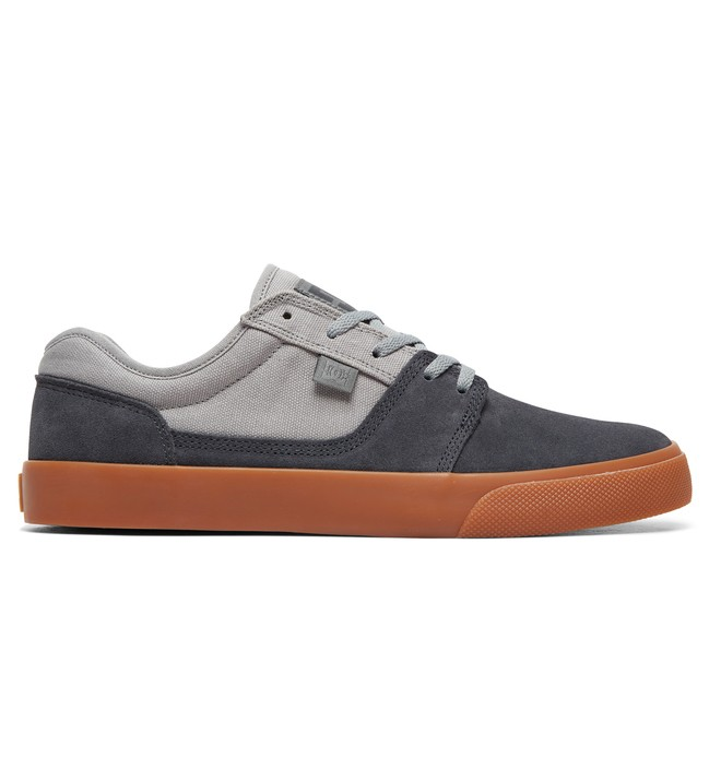 0 Tonik - Shoes for Men Grey 302905 DC Shoes