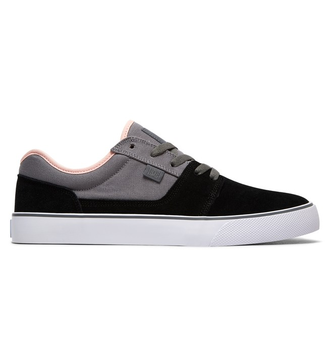 0 Tonik - Baskets Gris 302905 DC Shoes