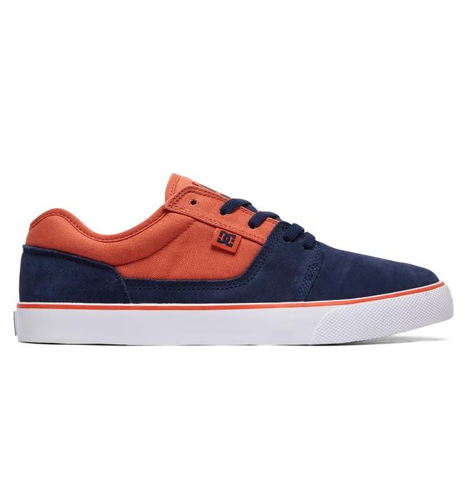 0 Tonik Shoes Blue 302905 DC Shoes