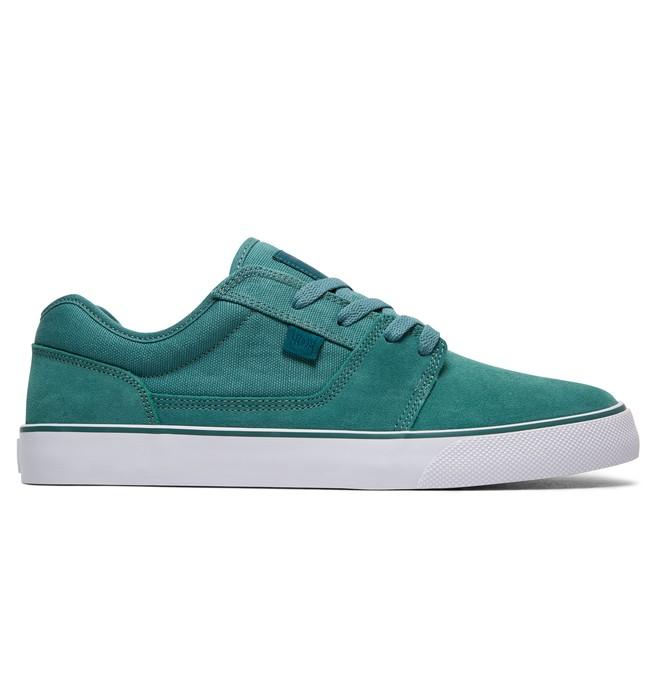 0 Tonik - Baskets pour Homme Vert 302905 DC Shoes