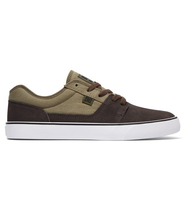 0 Tonik - Baskets Vert 302905 DC Shoes