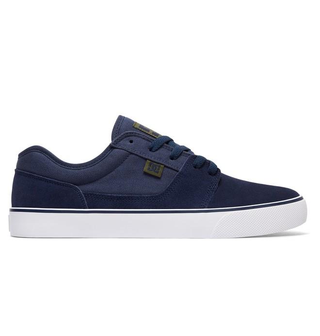 0 Tonik - Schoenen Black 302905 DC Shoes