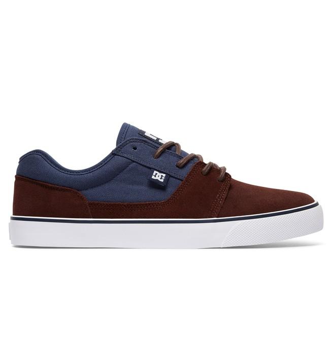 0 Tonik - Schuhe für Männer Blau 302905 DC Shoes