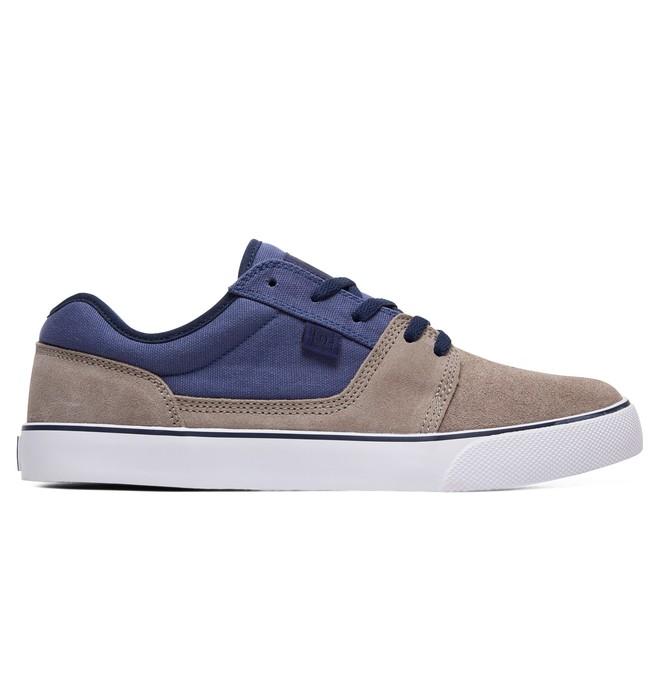 0 Tonik - Schoenen voor Heren Purple 302905 DC Shoes