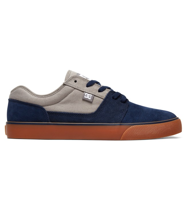 0 Tonik - Baskets pour Homme Bleu 302905 DC Shoes