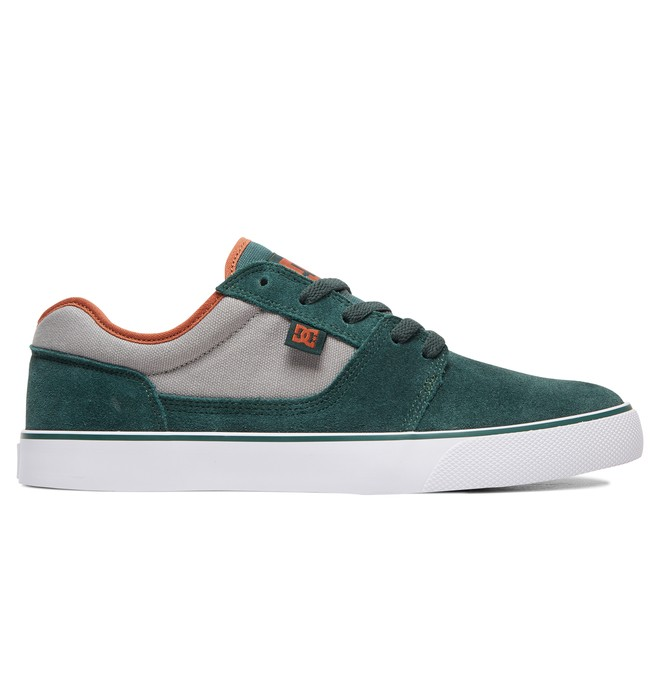 0 Zapatos Tonik Verde 302905 DC Shoes