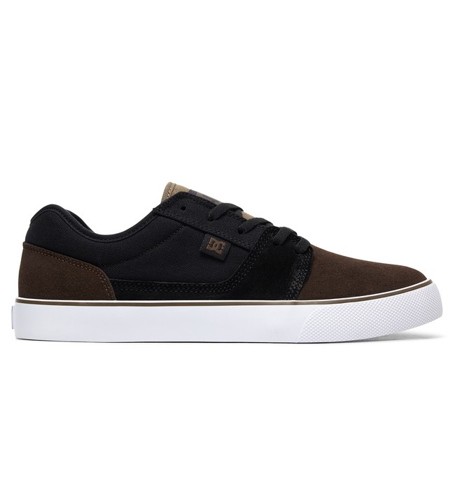 0 Tonik - Baskets pour Homme Marron 302905 DC Shoes