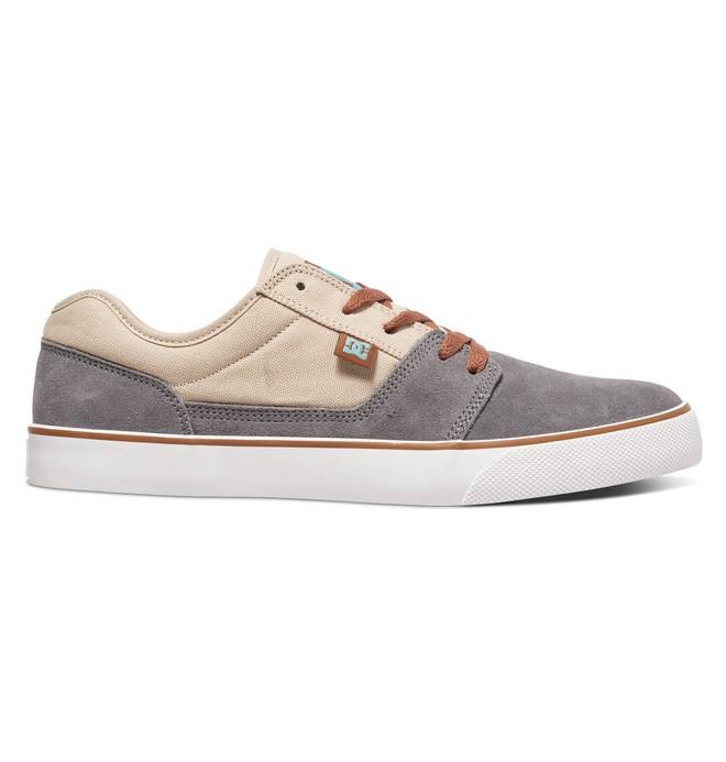 0 Tonik - Shoes for Men Brown 302905 DC Shoes