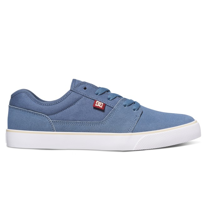 0 Tonik - Schuhe Blau 302905 DC Shoes