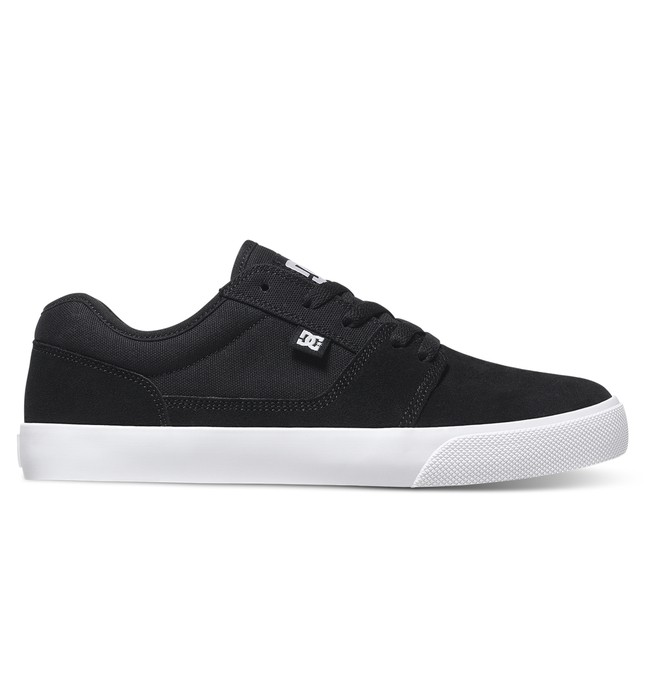 0 Tonik - Baskets pour Homme Noir 302905 DC Shoes