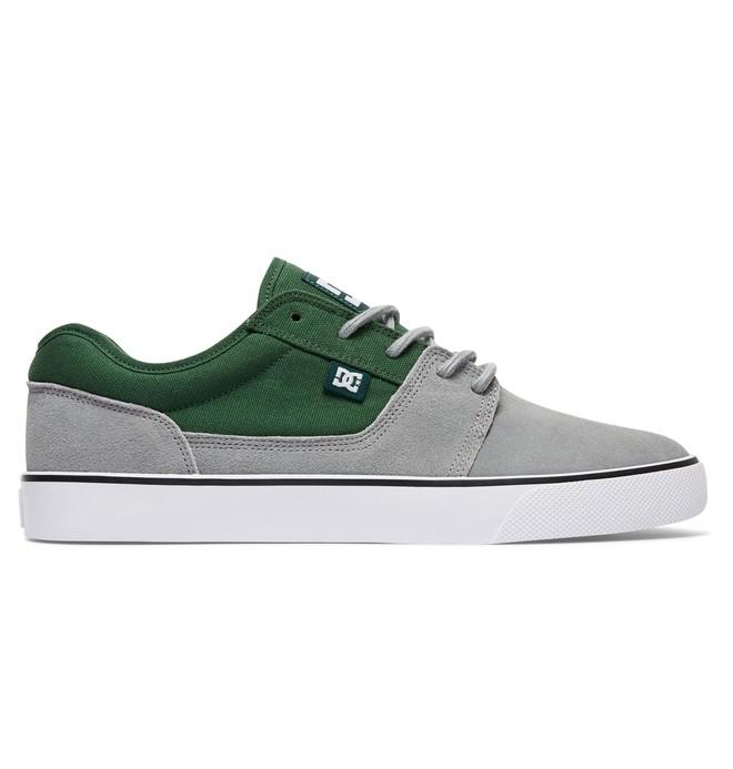 0 Tonik - Shoes for Men Gray 302905 DC Shoes