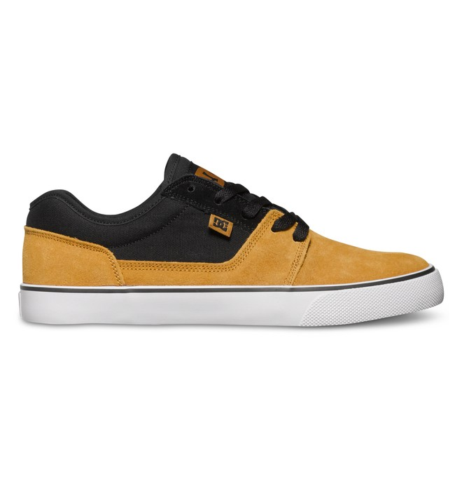 0 Tonik - Shoes for Men Yellow 302905 DC Shoes