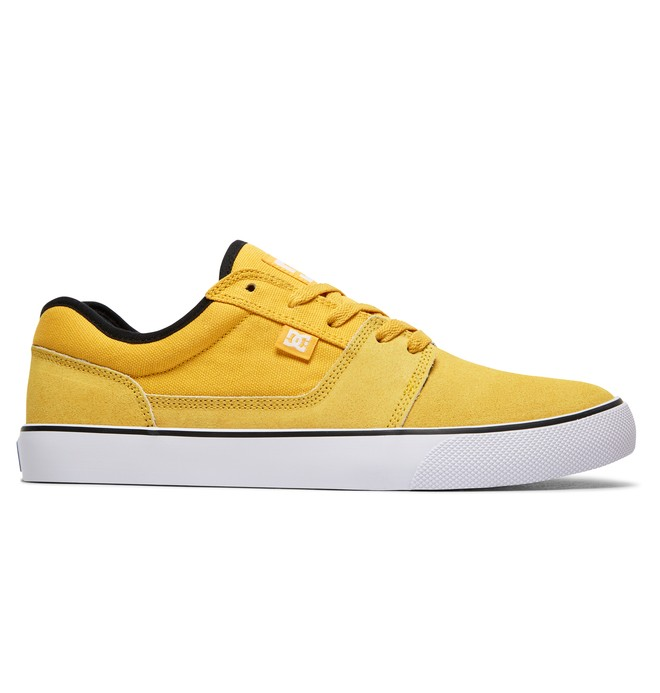 0 Tonik - Baskets Jaune 302905 DC Shoes