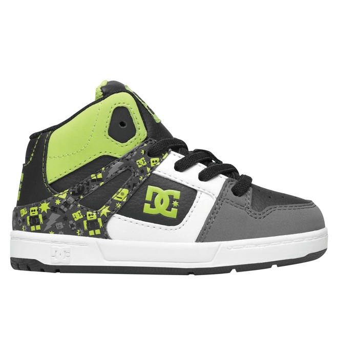 0 REBOUND  302990 DC Shoes