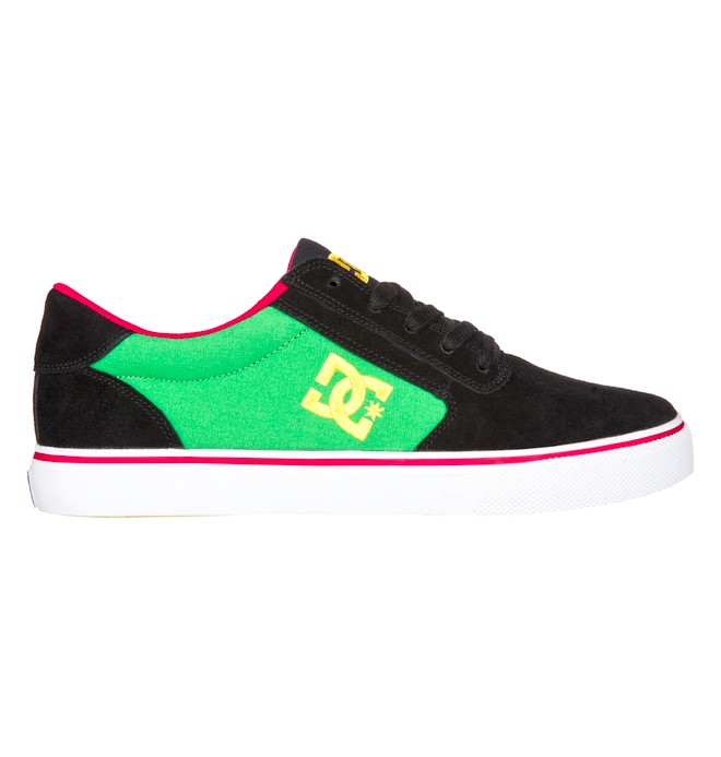 0 Gatsby 2  303017 DC Shoes