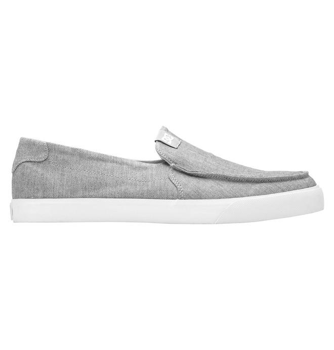 0 VILLAIN V TX  303026 DC Shoes