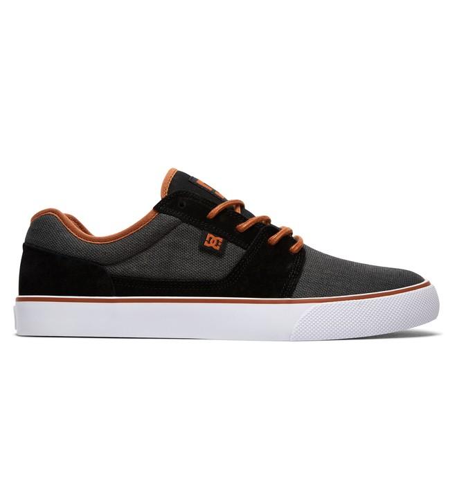 0 Tonik SE - Scarpe da Uomo Black 303064 DC Shoes