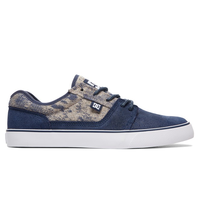 0 Tonik SE - Scarpe da Uomo Blue 303064 DC Shoes