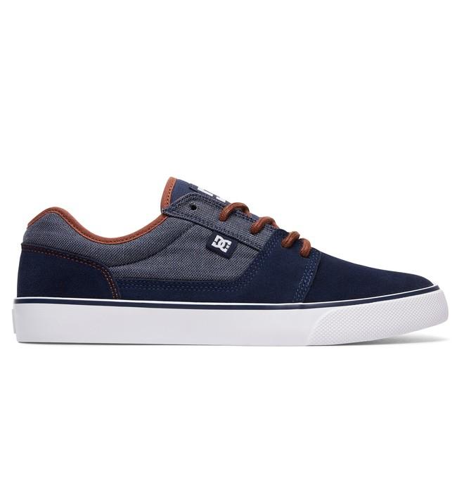 0 Tonik SE - Scarpe da Uomo Blue 303064 DC Shoes
