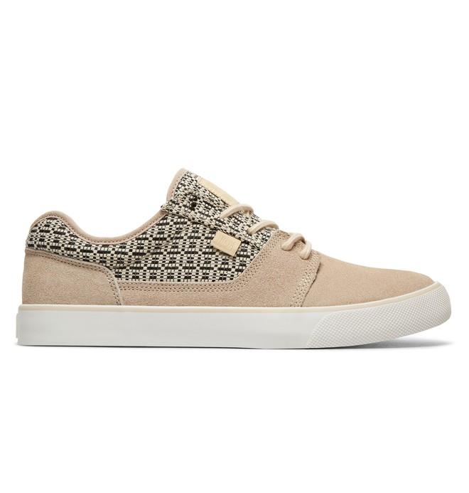 0 Tonik SE - Schoenen voor Heren Brown 303064 DC Shoes