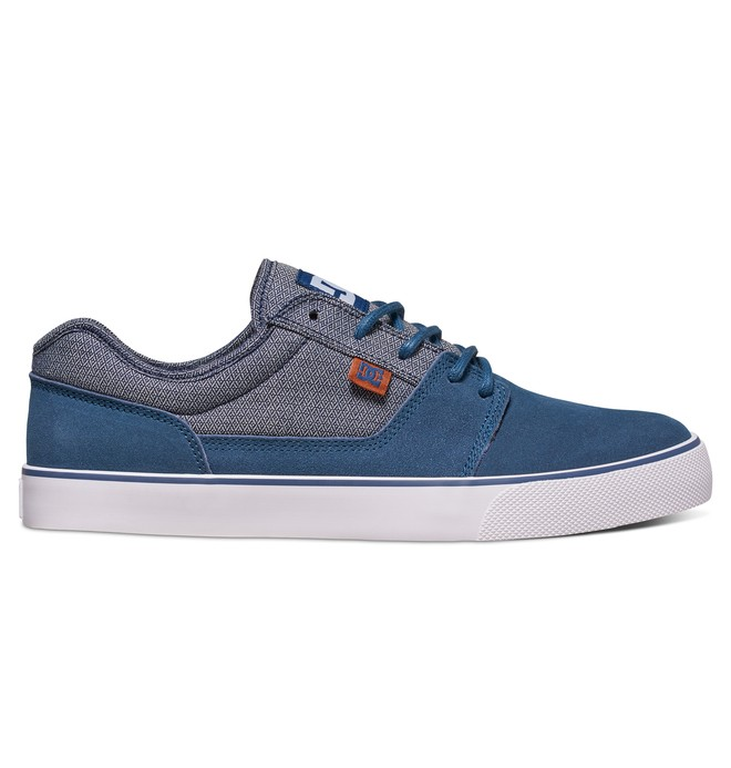 0 Tonik SE - Shoes for Men Blue 303064 DC Shoes