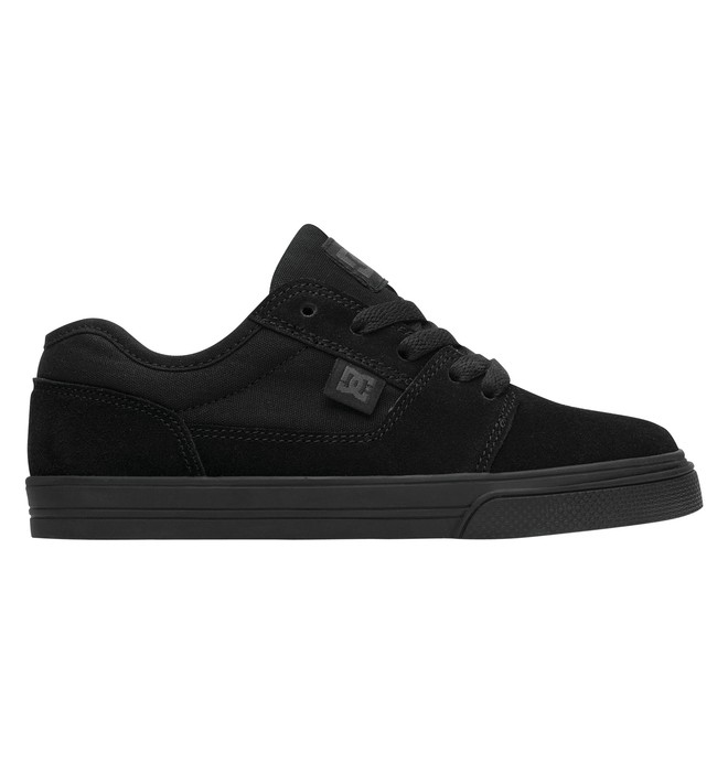 0 Boy's Bristol Shoes  303081 DC Shoes