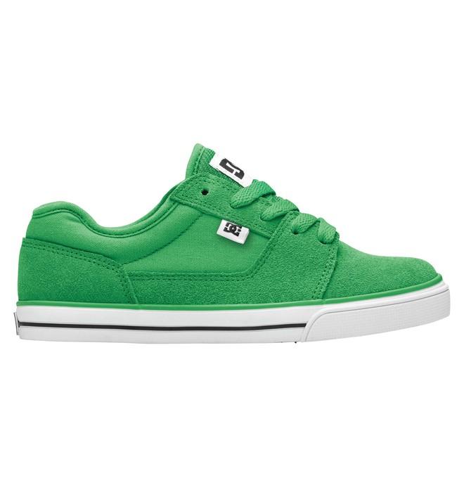 0 Bristol Youth Shoe  303081 DC Shoes