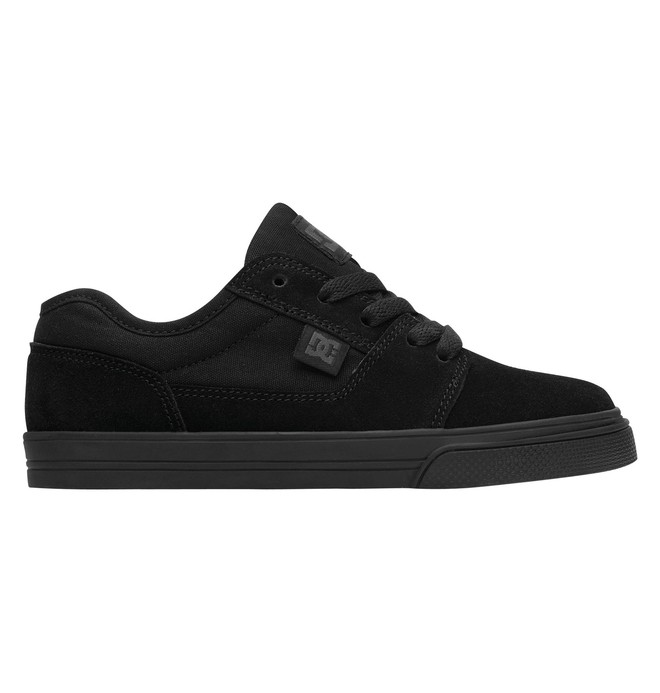 0 Kid's Bristol Shoes  303081A DC Shoes