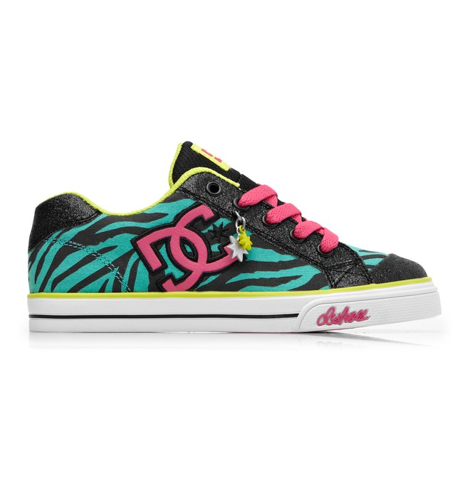 0 Chelsea Charm TX Shoes  303082A DC Shoes