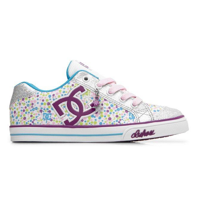 0 CHLSEA CHRMTX  303082A DC Shoes