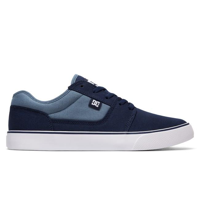 0 Tonik TX - Shoes for Men Blue 303111 DC Shoes