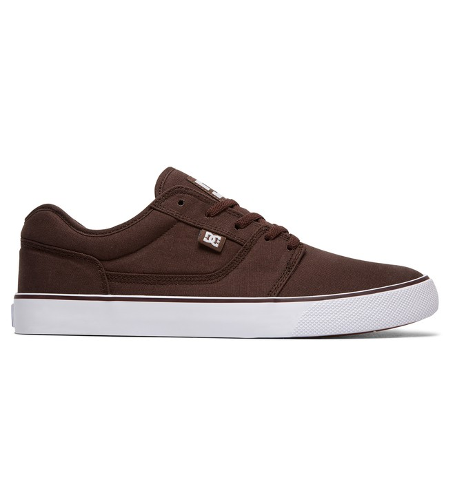 0 Tonik TX - Baskets Marron 303111 DC Shoes