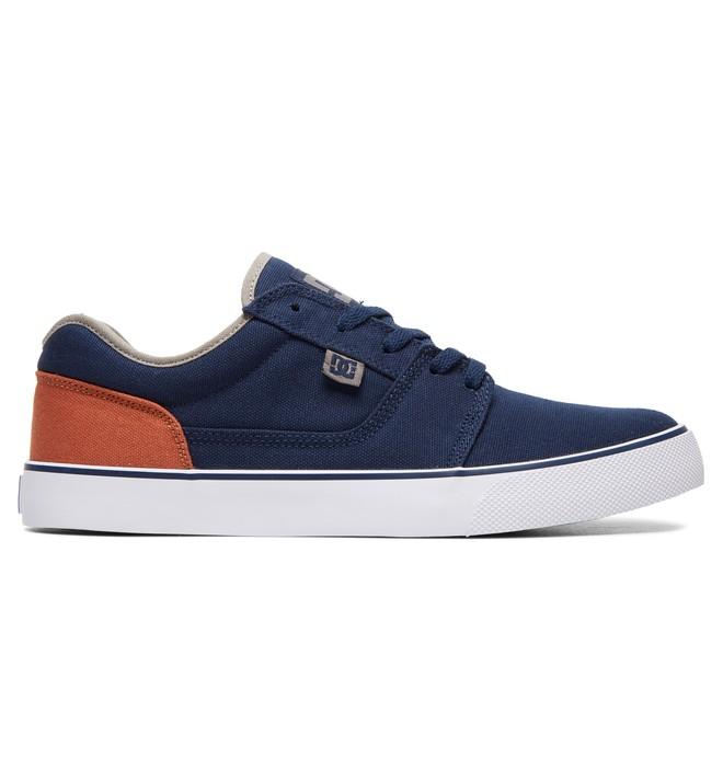 0 Tonik TX - Schoenen voor Heren Purple 303111 DC Shoes