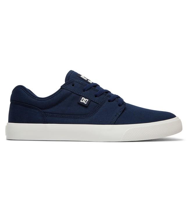 0 Tonik TX - Baskets Bleu 303111 DC Shoes