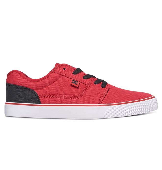 0 Tonik TX - Zapatillas para Hombre Rojo 303111 DC Shoes