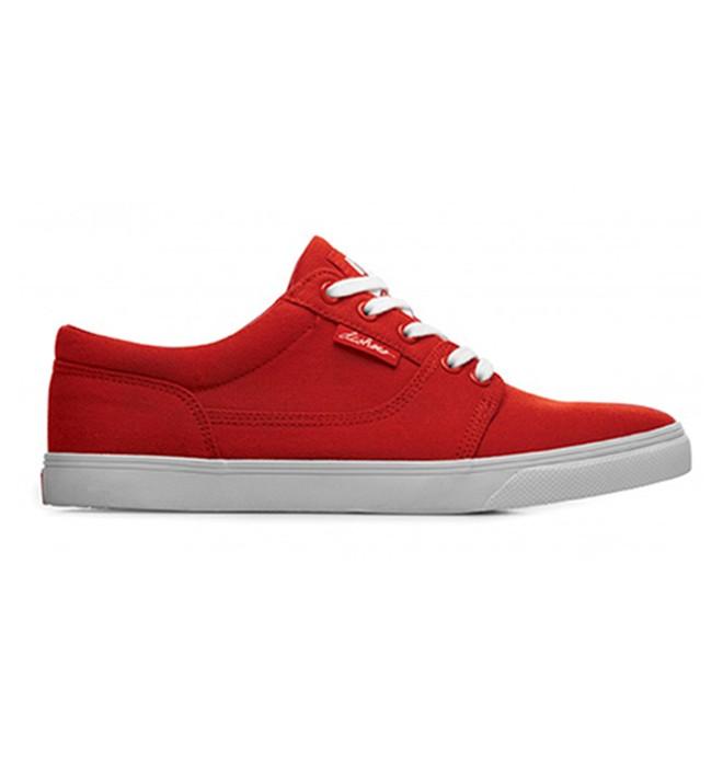0 Women's Bristol Canvas Shoes  303113 DC Shoes