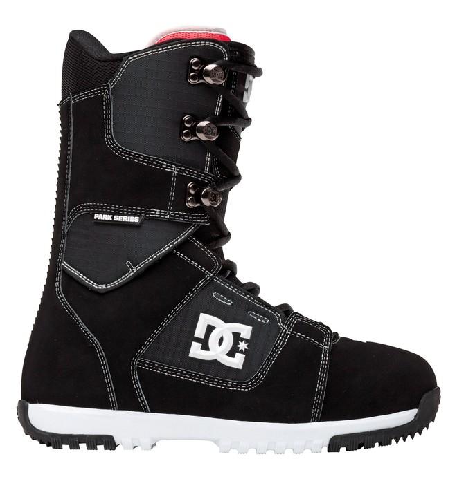 0 Men's Park Snowboarding Boots  303145 DC Shoes