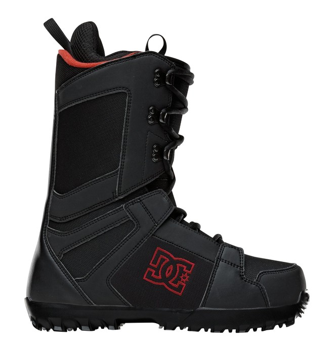 0 Men's Phase Snowboard Boots  303147 DC Shoes