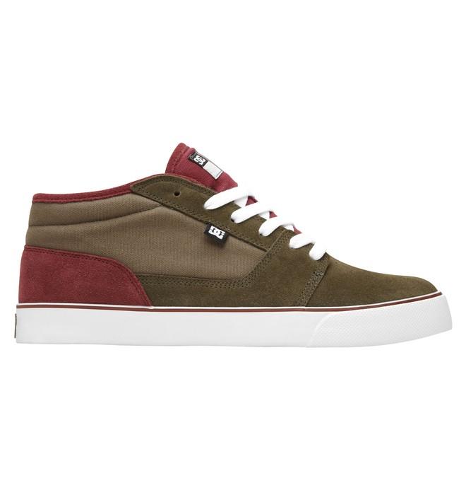0 TONIK MID S  303165 DC Shoes