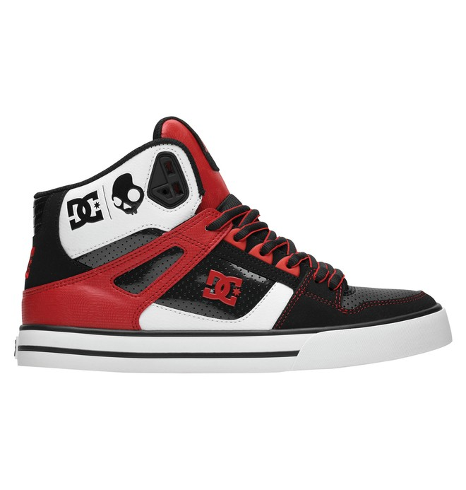 0 Men's Spartan Hi SK Shoes  303168 DC Shoes