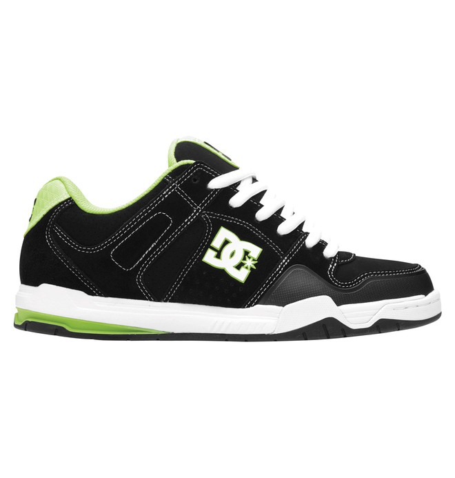 0 Men's Stack Shoes  303172 DC Shoes