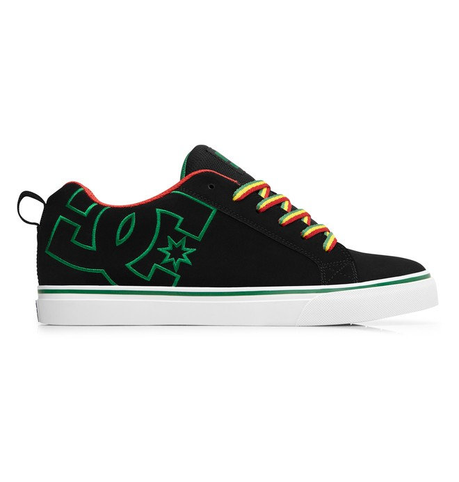 0 Court Vulc  303181 DC Shoes
