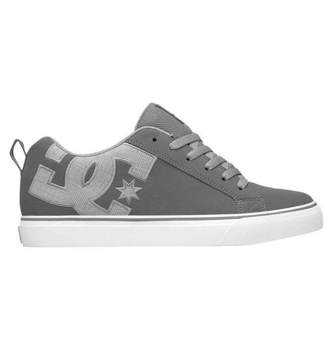 0 Court Vulc Se  303187 DC Shoes