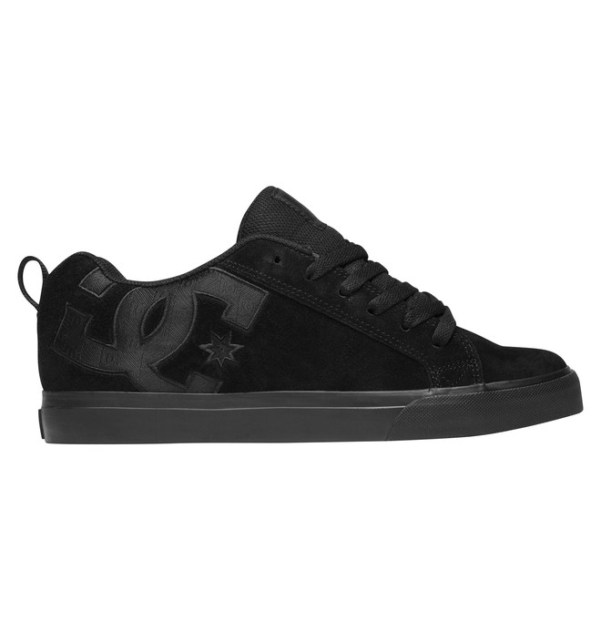 0 Men's Court Vulc SE Shoes  303187 DC Shoes