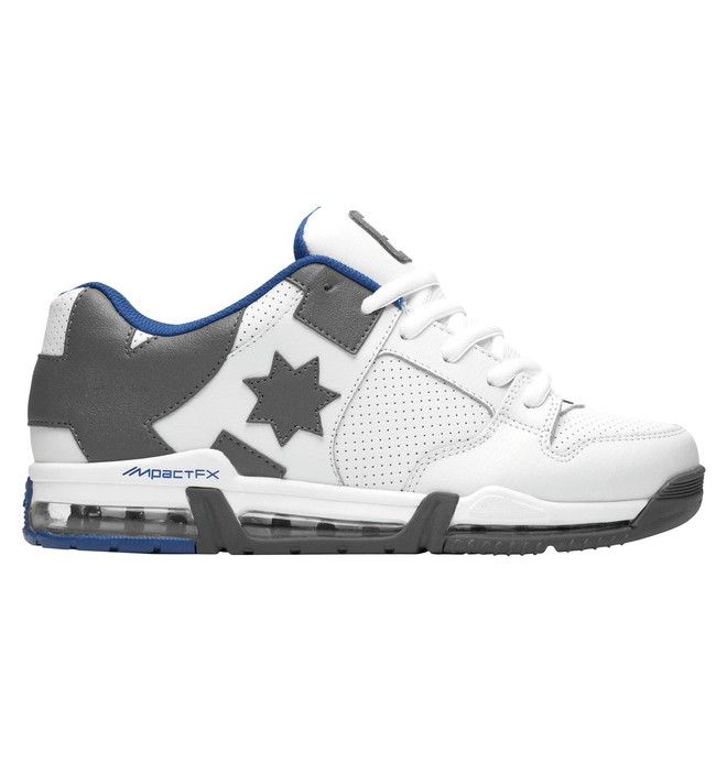 0 Men's Command FX Shoes  303196 DC Shoes