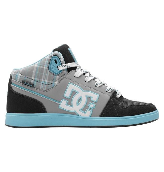 0 UNIVERSITYMID  303211 DC Shoes