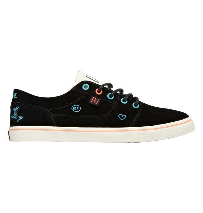 0 Women's Bristol LE Shoes  303214 DC Shoes