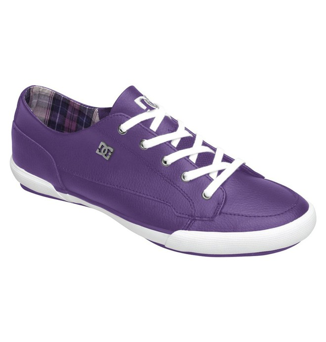 0 Women's Asset LE Shoes  303220 DC Shoes